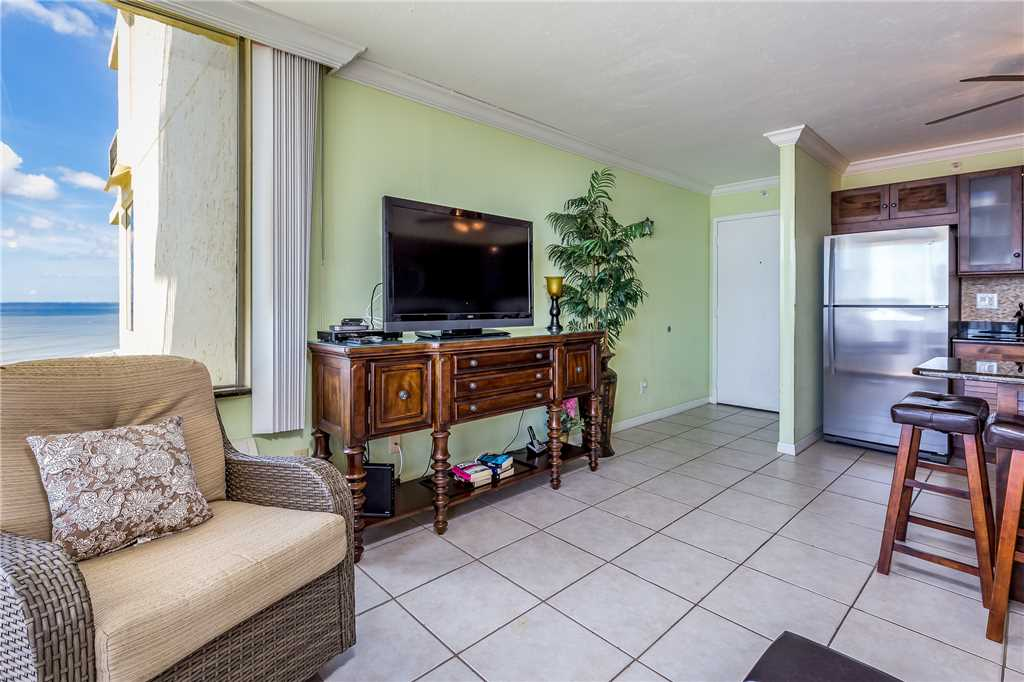 Estero Beach & Tennis 805A1 Bedroom Elevator Heated Pool Sleeps 4 Condo rental in Estero Beach and Tennis Club in Fort Myers Beach Florida - #7