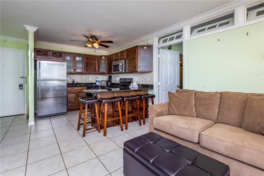 Estero Beach & Tennis 805A1 Bedroom Elevator Heated Pool Sleeps 4 Condo rental in Estero Beach and Tennis Club in Fort Myers Beach Florida - #8