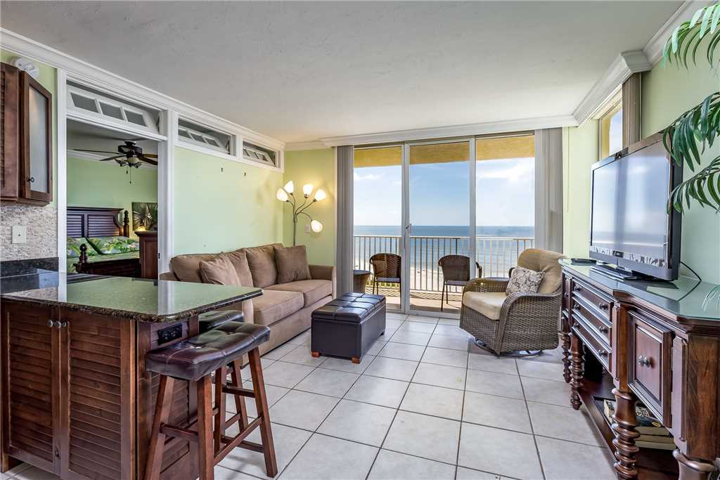 Estero Beach & Tennis 805A1 Bedroom Elevator Heated Pool Sleeps 4 Condo rental in Estero Beach and Tennis Club in Fort Myers Beach Florida - #9