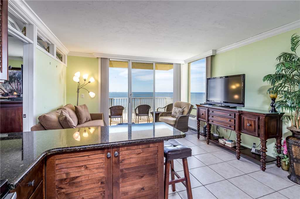 Estero Beach & Tennis 805A1 Bedroom Elevator Heated Pool Sleeps 4 Condo rental in Estero Beach and Tennis Club in Fort Myers Beach Florida - #12