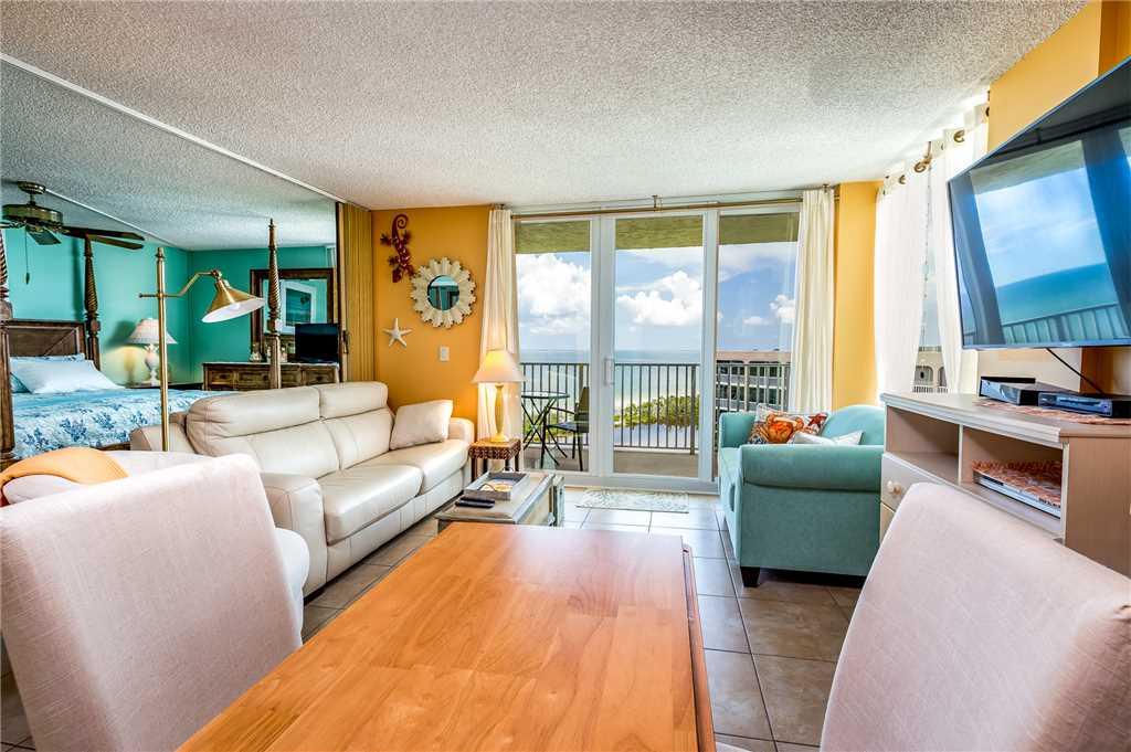 Estero Beach & Tennis 907A 1 Bedroom Elevator Heated Pool Sleeps 4 Condo rental in Estero Beach and Tennis Club in Fort Myers Beach Florida - #8