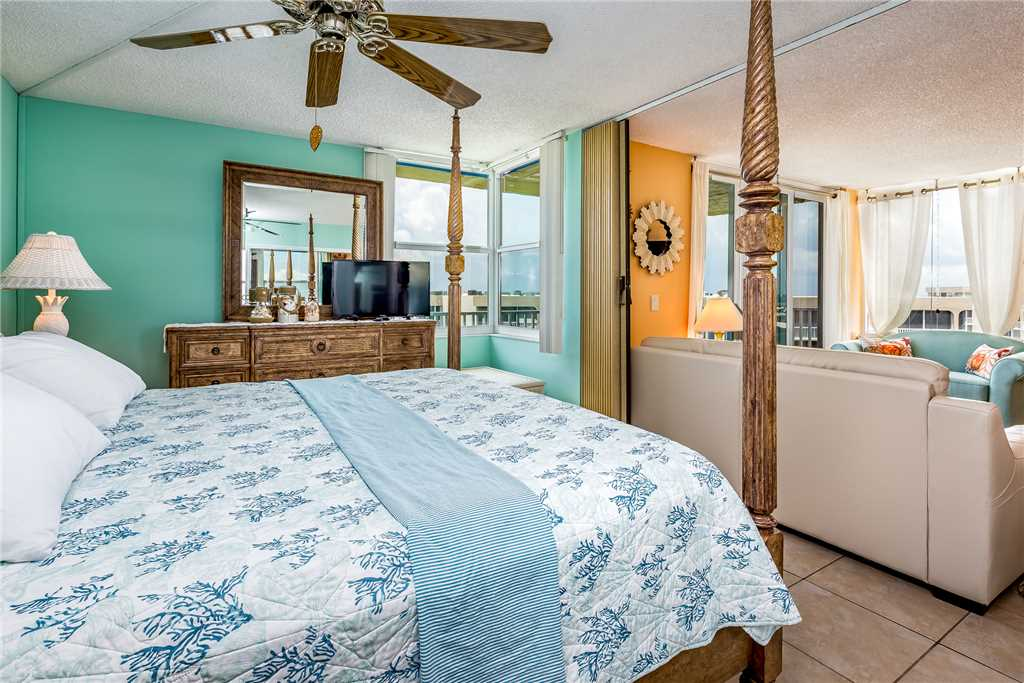 Estero Beach & Tennis 907A 1 Bedroom Elevator Heated Pool Sleeps 4 Condo rental in Estero Beach and Tennis Club in Fort Myers Beach Florida - #11