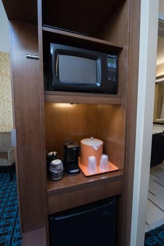 Fairfield Inn & Suites by Marriott Panama City Beach in Panama City Beach FL 36