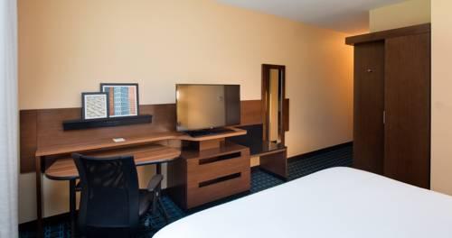 Fairfield Inn & Suites by Marriott Panama City Beach in Panama City Beach FL 37