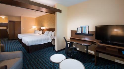Fairfield Inn & Suites by Marriott Panama City Beach in Panama City Beach FL 29
