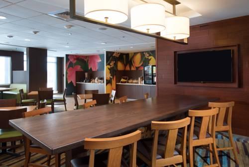 Fairfield Inn & Suites by Marriott Panama City Beach in Panama City Beach FL 32