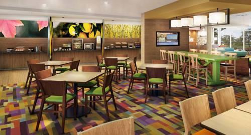 Fairfield Inn & Suites By Marriott Panama City Beach in Panama City Beach FL 84