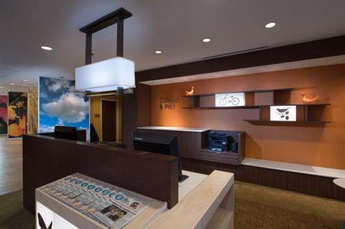 Fairfield Inn & Suites By Marriott Panama City Beach in Panama City Beach FL 85