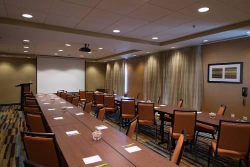 Fairfield Inn & Suites By Marriott Panama City Beach in Panama City Beach FL 86