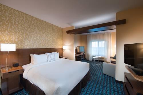 Fairfield Inn & Suites By Marriott Panama City Beach in Panama City Beach FL 88
