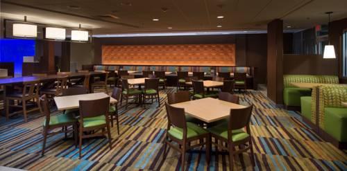 Fairfield Inn & Suites By Marriott Panama City Beach in Panama City Beach FL 98