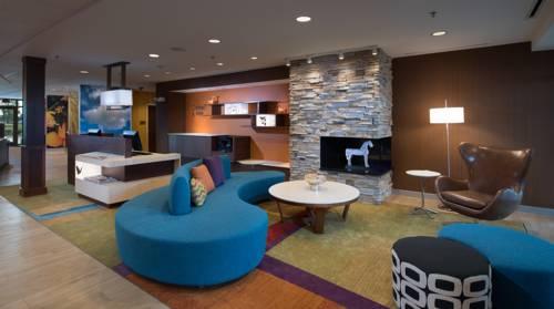 Fairfield Inn & Suites By Marriott Panama City Beach in Panama City Beach FL 99