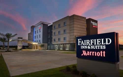 Fairfield Inn & Suites By Marriott Panama City Beach in Panama City Beach FL 00