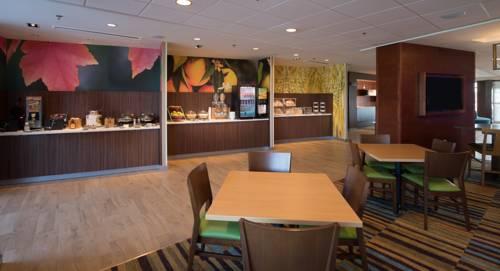 Fairfield Inn & Suites By Marriott Panama City Beach in Panama City Beach FL 02