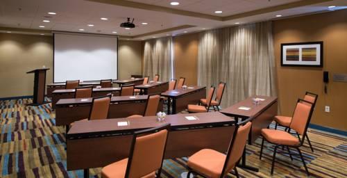 Fairfield Inn & Suites By Marriott Panama City Beach in Panama City Beach FL 03