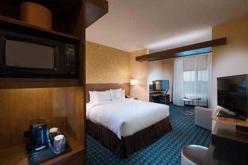 Fairfield Inn & Suites By Marriott Panama City Beach in Panama City Beach FL 04