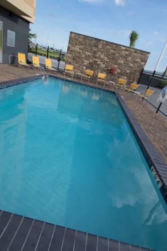 Fairfield Inn & Suites By Marriott Panama City Beach in Panama City Beach FL 07