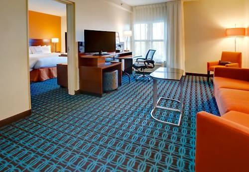 Fairfield Inn & Suites Destin in Destin FL 92