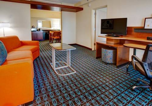 Fairfield Inn & Suites Destin in Destin FL 93
