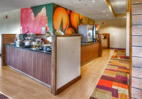 Fairfield Inn & Suites Destin in Destin FL 97