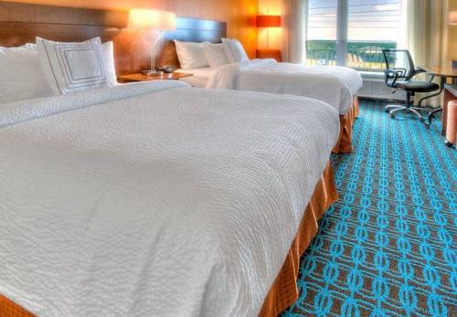 Fairfield Inn & Suites Destin in Destin FL 09