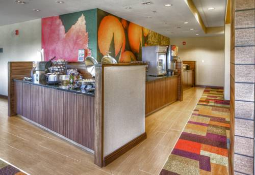 Fairfield Inn & Suites Destin in Destin FL 73