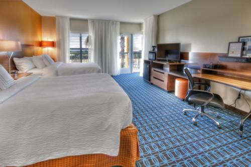 Fairfield Inn & Suites Destin in Destin FL 78