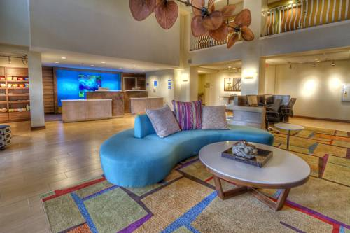 Fairfield Inn & Suites Destin in Destin FL 81