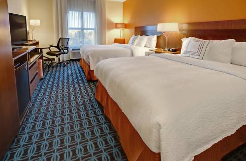 Fairfield Inn & Suites Destin in Destin FL 85