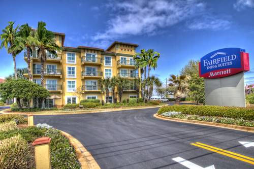 Fairfield Inn & Suites Destin in Destin FL 86
