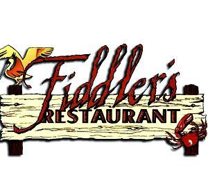 Fiddler's Restaurant in Steinhatchee Florida