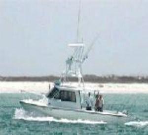 Fish Trap  in Orange Beach Alabama