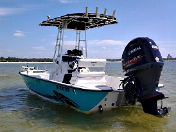Fishbuster Charters in Bonita Springs Florida