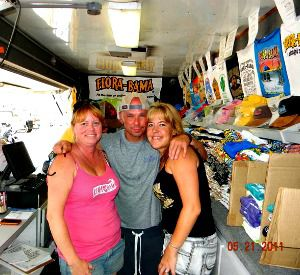 Flora-Bama Lounge Package and Oyster Bar  in Perdido Key Florida