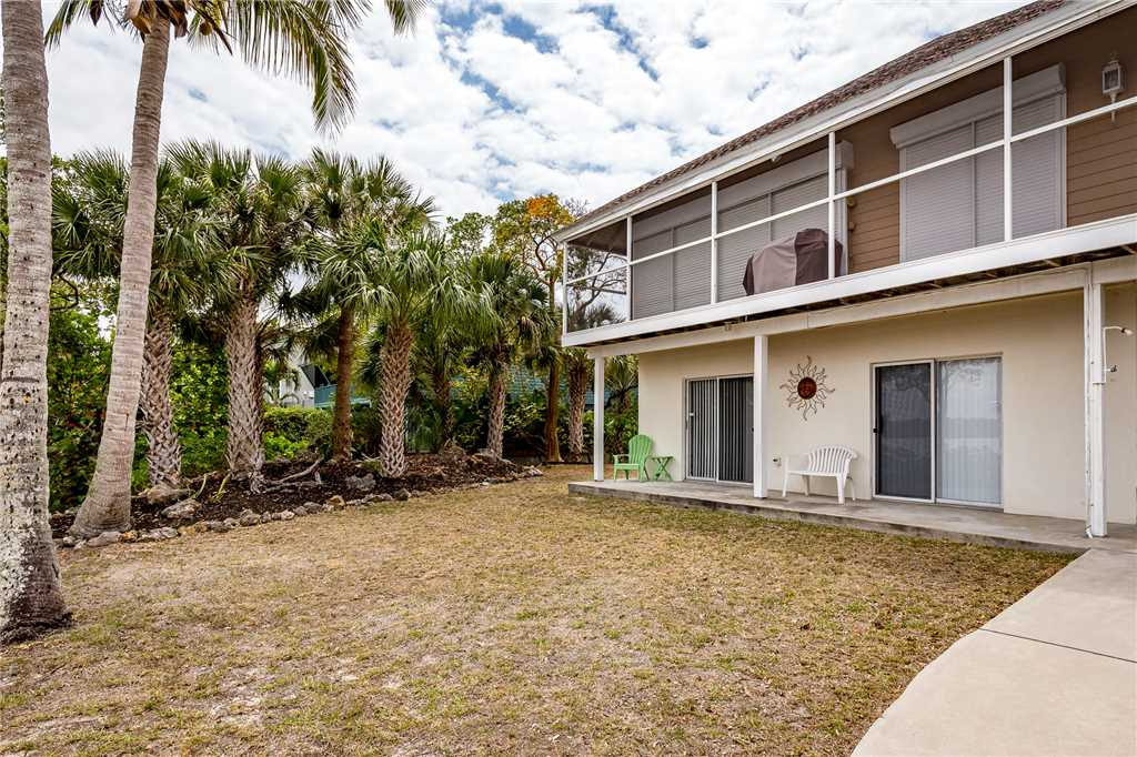 Anchors Away A 1 Bedroom Ground Floor Bay Views House / Cottage rental in Fort Myers Beach House Rentals in Fort Myers Beach Florida - #19