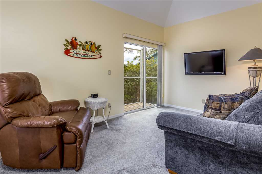 Anchors Away B 1 Bedroom Upper Level Bay Views House / Cottage rental in Fort Myers Beach House Rentals in Fort Myers Beach Florida - #2