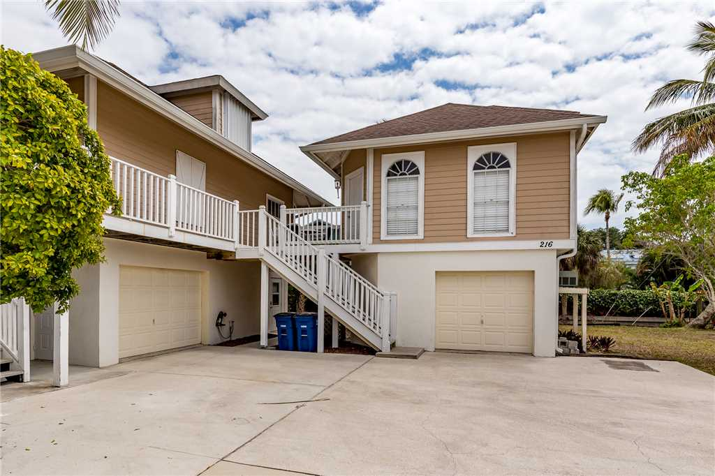 Anchors Away B 1 Bedroom Upper Level Bay Views House / Cottage rental in Fort Myers Beach House Rentals in Fort Myers Beach Florida - #19