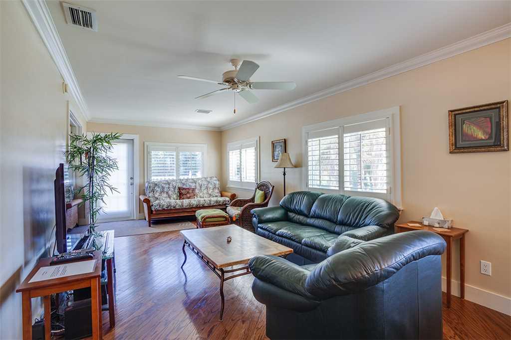 Beach Hideaway 3 bedrooms 2 Blocks from Beach WiFi Sleeps 8 House/Cottage rental in Fort Myers Beach House Rentals in Fort Myers Beach Florida - #1