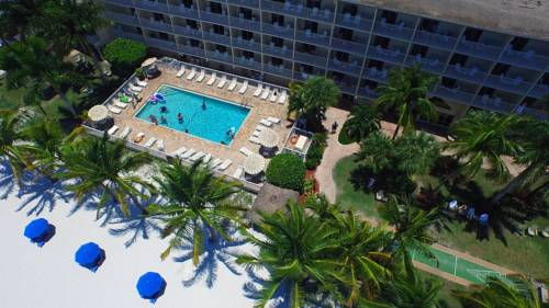Best Western Plus Beach Resort in Fort Myers Beach FL 02