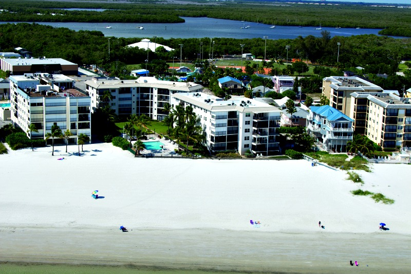 Estero Beach Club Condominium
