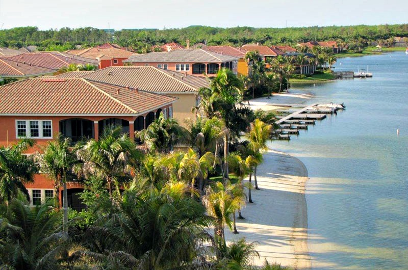 Fort Myers Beach Vacation Homes