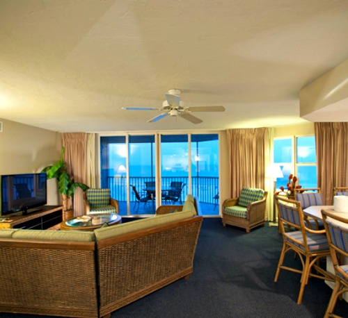 Gullwing Beach Resort In Fort Myers Florida