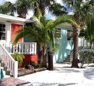 Lighthouse Resort Inn Suites In Fort Myers Beach Florida