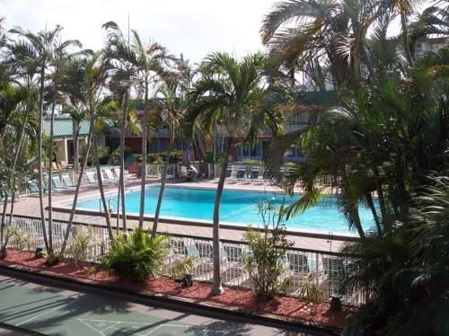 Wyndham Garden Fort Myers Beach in Fort Myers Beach FL 78