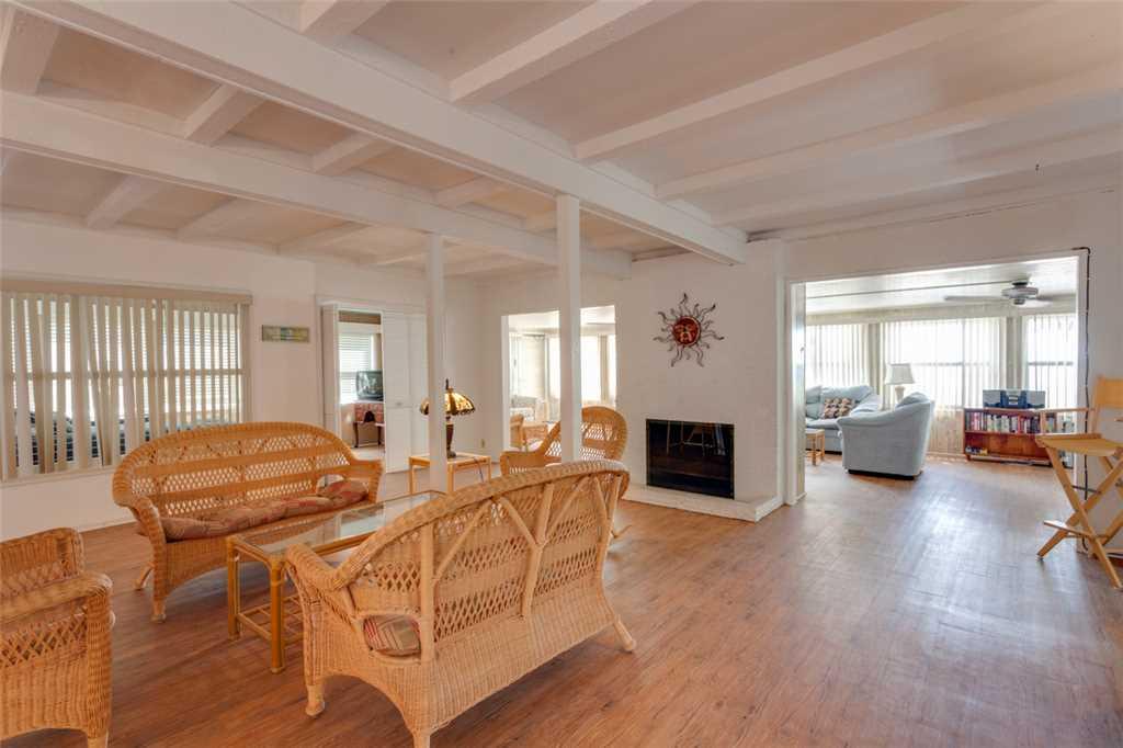 Beachfront Dunes 3 Bedrooms plus Den Gulf Front Pet Friendly Sleeps 8 House/Cottage rental in Fort Myers Beach House Rentals in Fort Myers Beach Florida - #7
