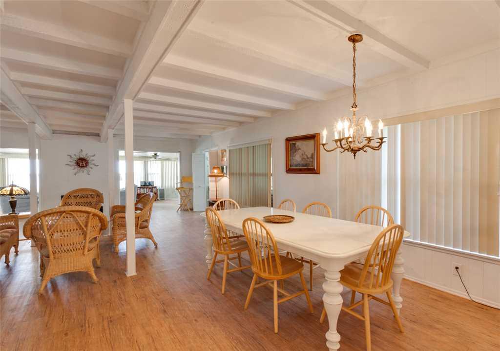 Beachfront Dunes 3 Bedrooms plus Den Gulf Front Pet Friendly Sleeps 8 House/Cottage rental in Fort Myers Beach House Rentals in Fort Myers Beach Florida - #9