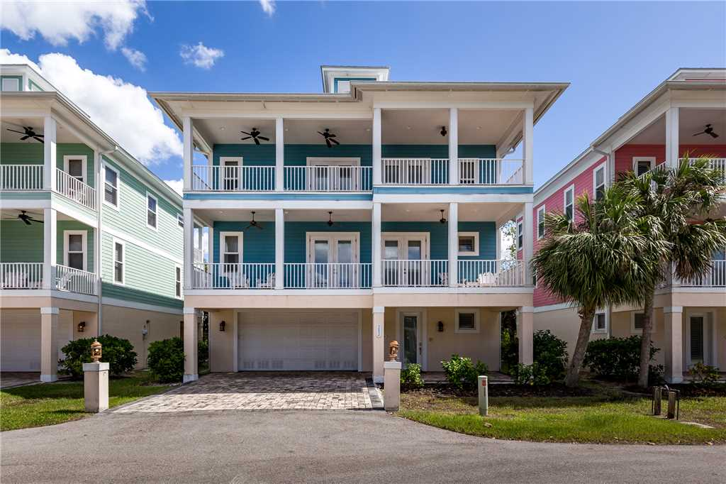 Delmar Dolphin 3 Bedrooms Bay Front Pool Elevator WiFi Sleeps 6 House/Cottage rental in Fort Myers Beach House Rentals in Fort Myers Beach Florida - #2