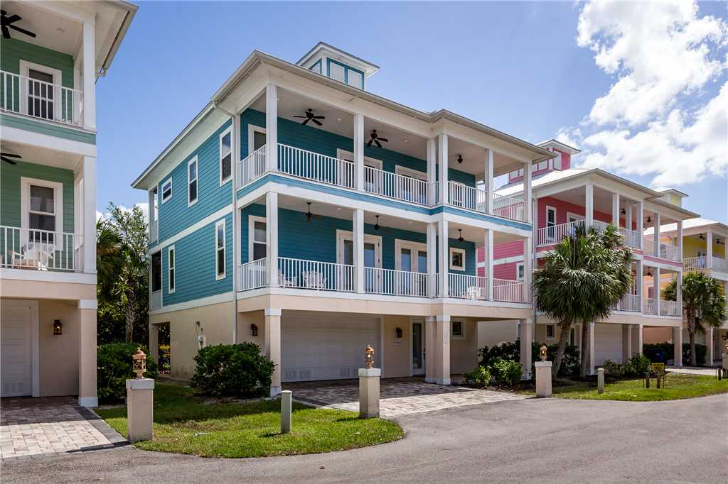 Delmar Dolphin 3 Bedrooms Bay Front Pool Elevator WiFi Sleeps 6 House/Cottage rental in Fort Myers Beach House Rentals in Fort Myers Beach Florida - #37