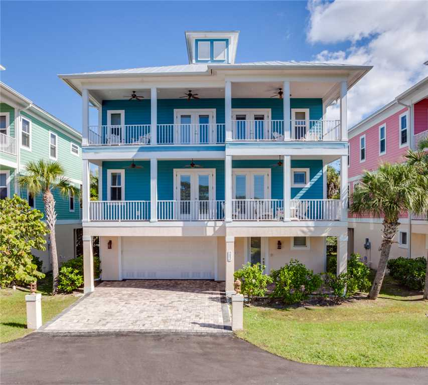 Delmar Dolphin 3 Bedrooms Bay Front Pool Elevator WiFi Sleeps 6 House/Cottage rental in Fort Myers Beach House Rentals in Fort Myers Beach Florida - #38