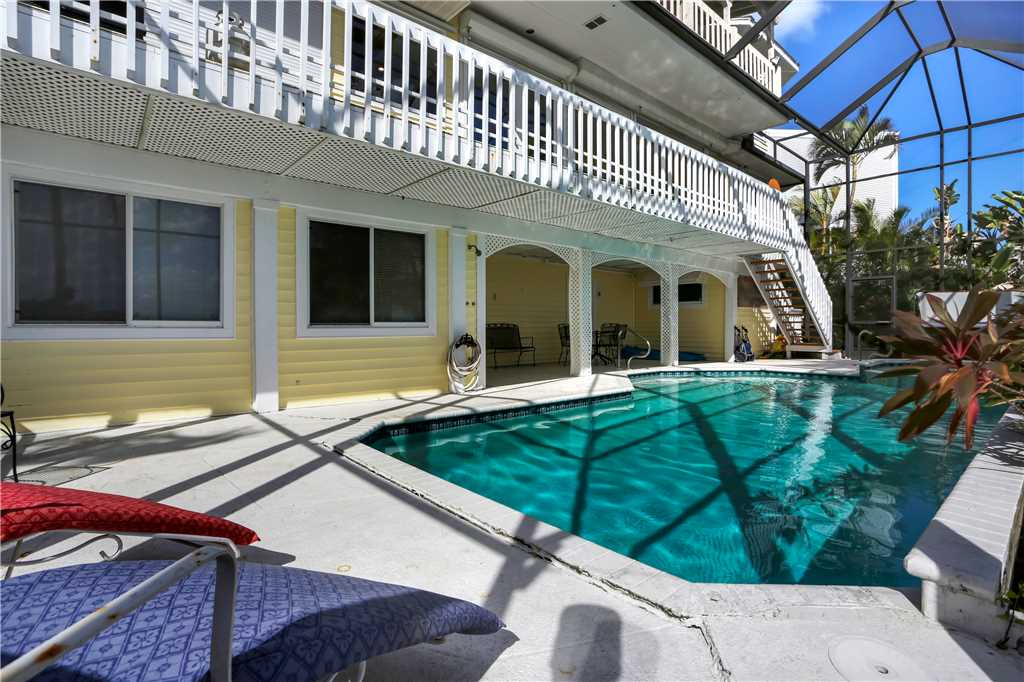 King Dolphin Hideaway 4 Bedrooms Private Heated Pool Spa Bay Views House/Cottage rental in Fort Myers Beach House Rentals in Fort Myers Beach Florida - #2